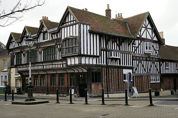 Tudor House Museum & Merchants Hall Contract Awarded to Wessex