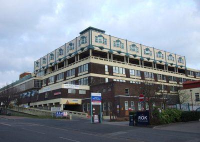 Poole NHS Hospital