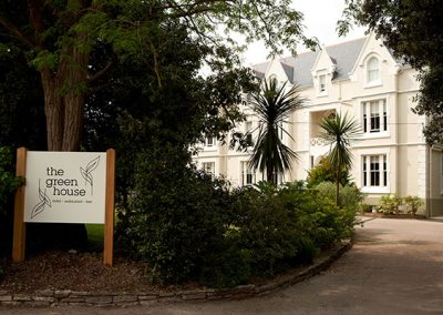 Green House Hotel – Bournemouth