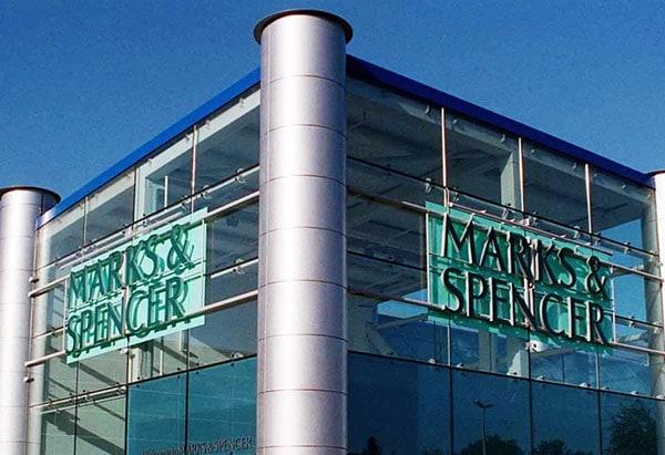 Marks & Spencer – Maintenance