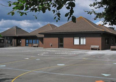 Oakhurst Community First School