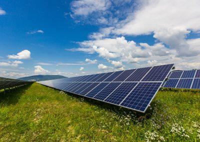 The Grange Solar Park