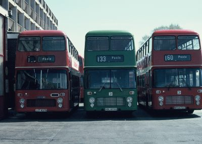 Wilts & Dorset Bus Company