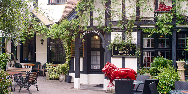 Red Lion Hotel