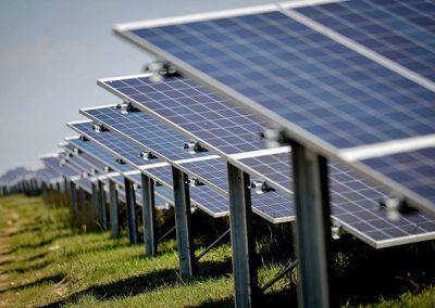 Anglesey Solar Farm
