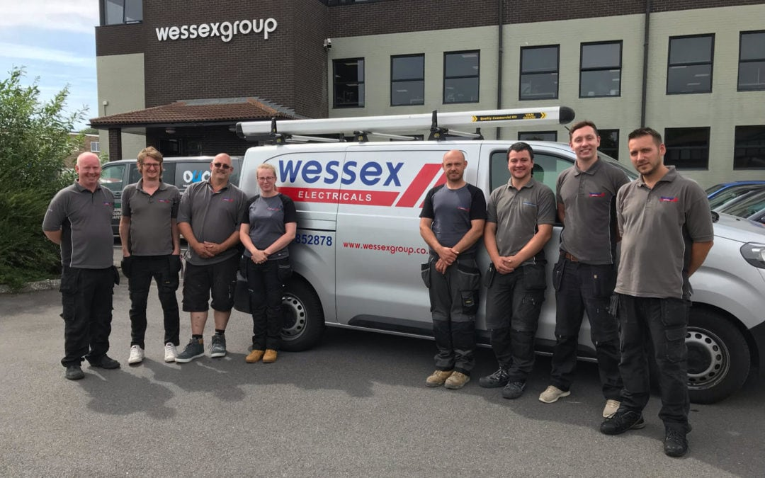 Wessex learn how to beat asbestos