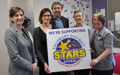 Wessex Group heads for the stars