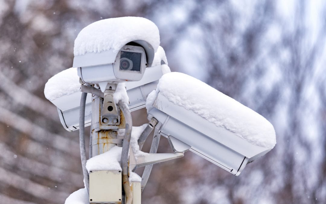 Is Your Business Security Fit-For The Winter?