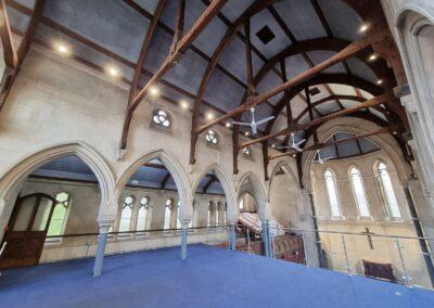 Mere United Reform Church, Wiltshire