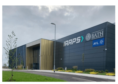 IAAPS: Protecting State of the Art Facilities