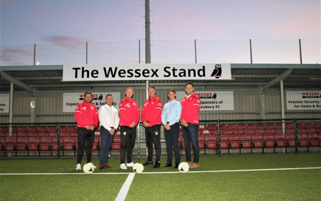 Wessex Fire & Security Headlines at Shaftesbury